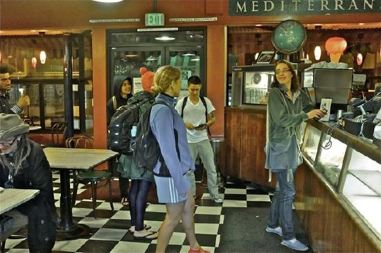 Jazz Cafe Berkeley Hours